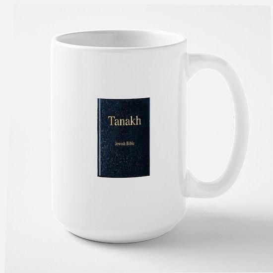 The Tanakh Mugs