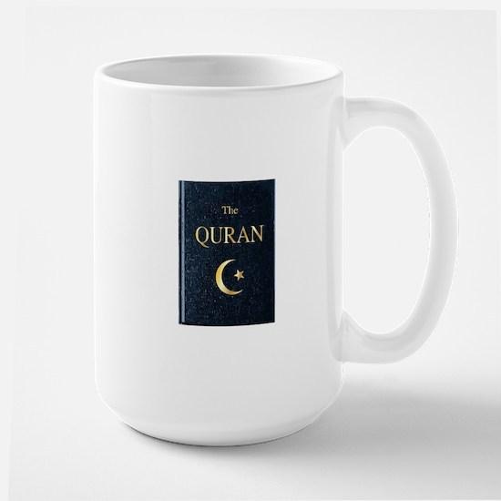 The Quran Mugs