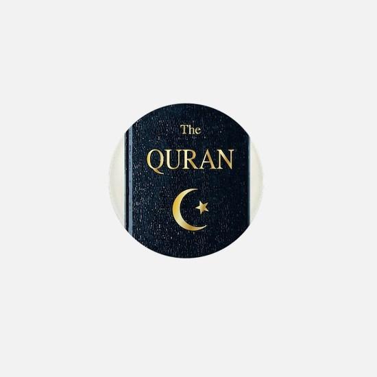 The Quran Mini Button (10 pack)