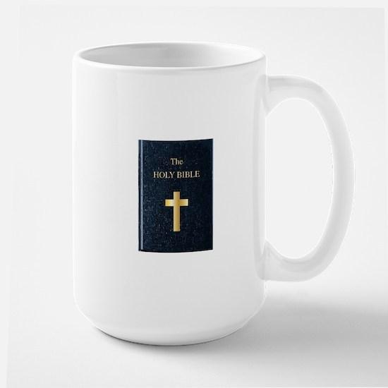 The Holy Bible Mugs