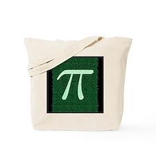 Pi Design 2 Tote Bag