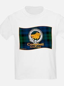 Campbell Clan T-Shirt