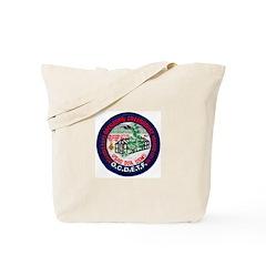 Operation Greehouse Mason Tote Bag