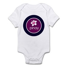 Pinay Infant Bodysuit
