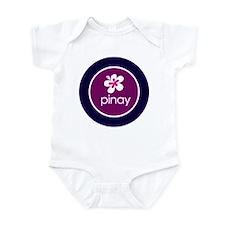 Pinay Infant Bodysuit