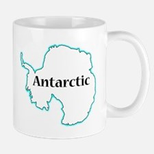 Antarctic Mugs