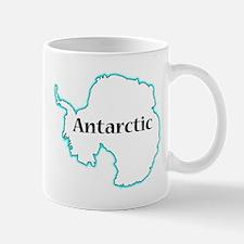 Antarctic Mugs