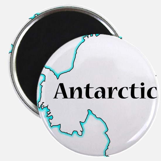 Antarctic Magnets