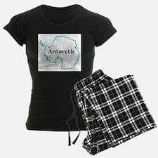 Antarctic Pajamas