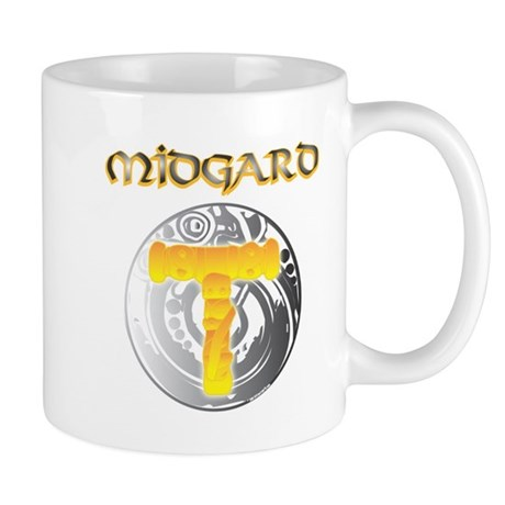 Midgard: Mug