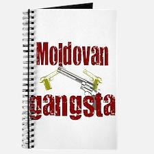 Moldovan gangsta Journal