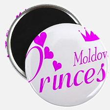 Moldovan Princess Magnet