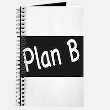 Plan B Journal