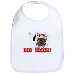 Big Slick Bib