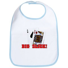Big Slick Bib