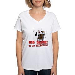 Big Slick (Hizzouse) Shirt