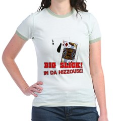 Big Slick (Hizzouse) T