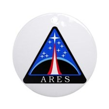Project Ares Ornament (Round)