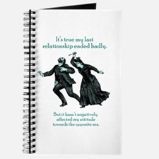 My Last Relationship Journal