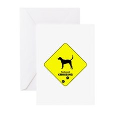 Crossing Greeting Cards (Pk of 10)