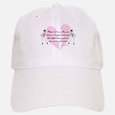 Feminist Quote T-shirts and g Baseball Baseball Cap