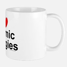 Atomic Wedgies Mug