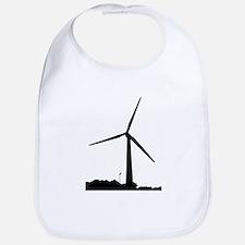 Wind Power Bib
