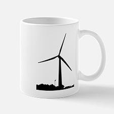 Wind Power Mugs