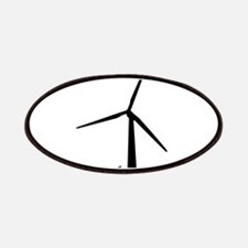 Wind Power Patch