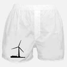 Wind Power Boxer Shorts