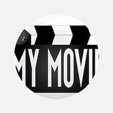 My Movie Clapperboard Button