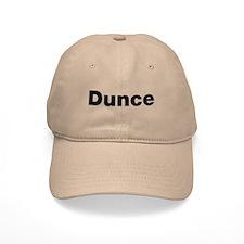 Dunce Cap