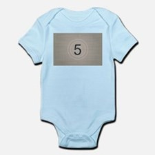 Move Countdown Body Suit