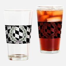 Winner Drinking Glass