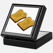 Wholemeal Toast Keepsake Box