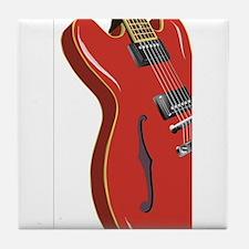Electro Spanish Tile Coaster