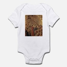 Medieval Angels Infant Bodysuit