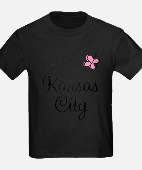 Pretty Kansas City T-Shirt