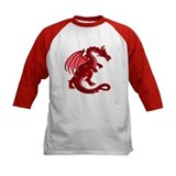 Dragon Baseball Jersey