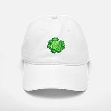 Lettuce Baseball Baseball Cap