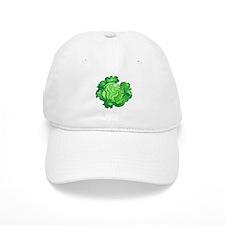 Lettuce Baseball Cap