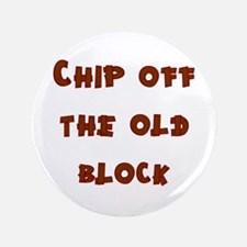 """chip 3.5"""" Button (100 pack)"""