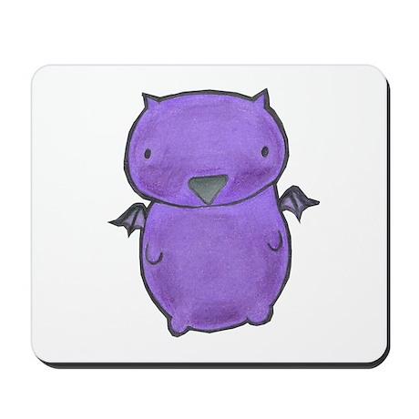 Skooky Kitten Mousepad
