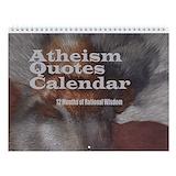 Atheist Calendars
