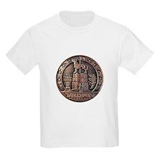 Vilnius Medallion T-Shirt