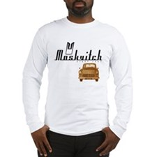Moskvitch Long Sleeve T-Shirt