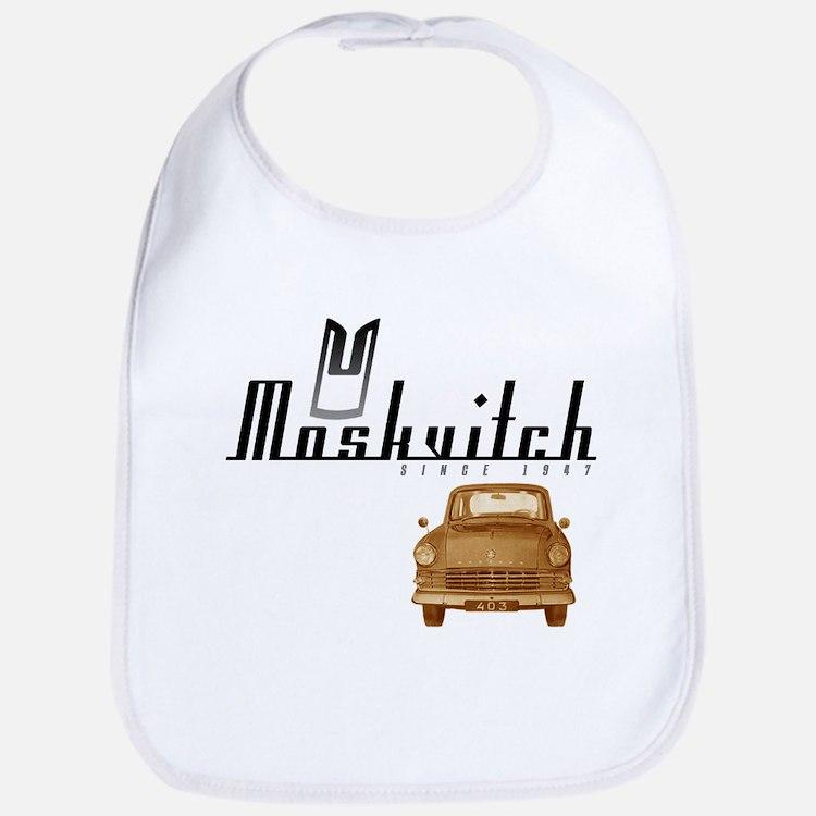 Moskvitch Bib