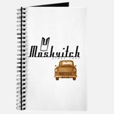 Moskvitch Journal