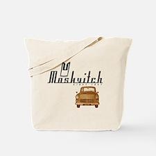 Moskvitch Tote Bag