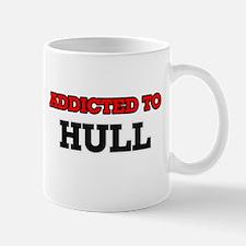 Addicted to Hull Mugs